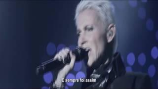 Roxette - Crash! Boom! Bang! (Legendado em PT- BR) Live HD