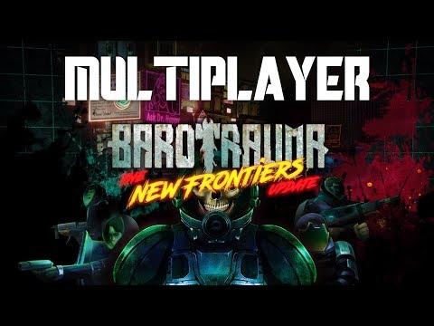 Barotrauma Multiplayer |