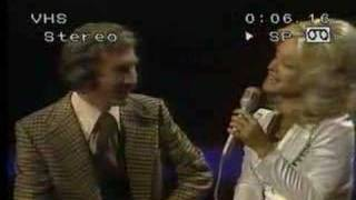 MARTY ROBBINS AND AN UNIDENTIFIED WOMAN SINGING PART 3
