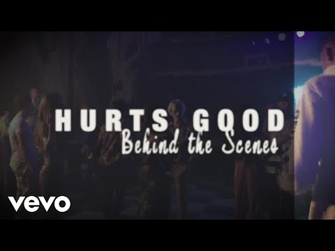 R5 - Hurts Good - Behind the Scenes