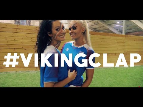 #VIKINGCLAP (Official Music Video) - Bodybangers & DJ Muscleboy