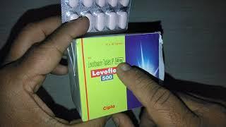 Levoflox 500 Tablets review लेवोफ़्लॉक्स टैबलेट के बारे में पूरी जानकारी हिंदी में !