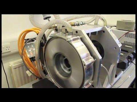 YASA Motor Works | Fully Charged
