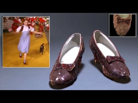 300 000 is desperately needed to save dorothy s wizard of oz ruby