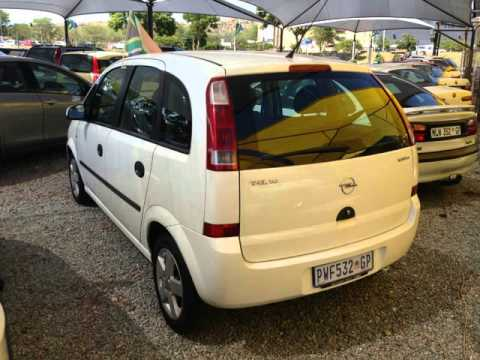 2004 opel meriva auto for sale on auto trader south africa youtube. Black Bedroom Furniture Sets. Home Design Ideas