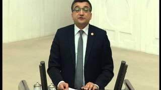 BÜLENT ÖZ CHP ÇANAKKALE MV ZORUNLU TRAFİK TAZMİNAT 12 4 2016