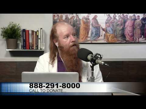 Jimmy Akin: Open Forum - Catholic Answers Live - 08/08/19