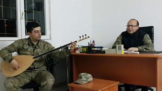 Hak Bir Gönül Verdi Bana Osman Özcan