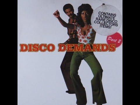 Chuck Stevens●Gettin' Down With The Soul Train Gang●1976