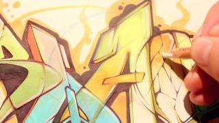 Black book Graffiti , BWARE