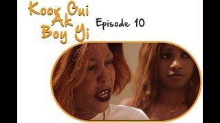 Koor gui ak boy yi avec Maman Aicha dinama nekh  Episode 10