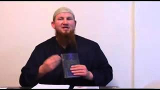 Pierre Vogel - Der Jihad Teil 1/2