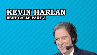 Kevin Harlan BEST CALLS PART 3