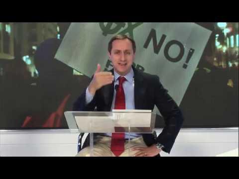 Carlos Cuesta: la izquierda no acepta los resultados de Andalucía y lanza a sus hordas a las calles