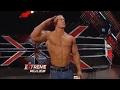 John Cena reveals news of Osama bin Laden at Extreme Rules 2011
