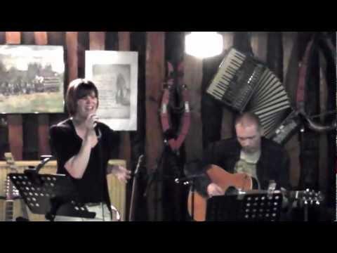 "Madlin & Sturz - ""Someone Like You"" (Adele) Haus am Hang, Bärenwalde"