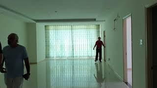 Bán căn chung cư Sơn Thịnh 2 ngay bãi Sau, tp Vũng Tàu, nhìn biển dt 160m2 giá hơn 4 tỷ