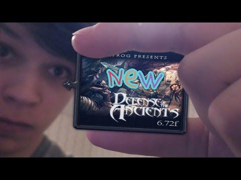 видео: warcraft 3 - мои карты в