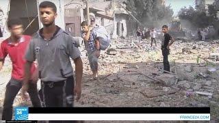 الخوف من حرب جديدة يخيم على سكان قطاع غزة