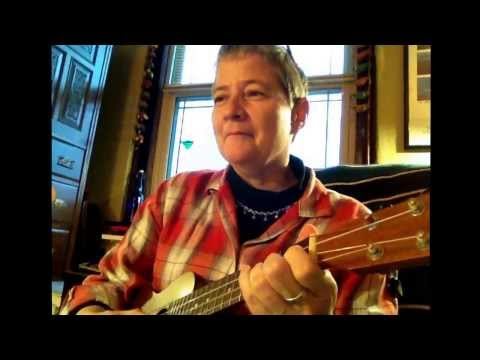 Oh The Deep Deep Love Of Jesus Ukulele Chords By Audrey Assad