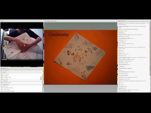 Eva Kysilkova - Storytelling with origami (IH60 Conference)