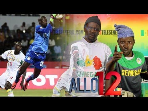 Après Match dans Allo 12 avec Pa Nice et Wadioubakh - Tele Senegal