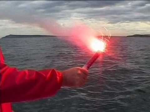 Radios, Flares, Phones & Signals - Boat Safety in NZ - Maritime New Zealand