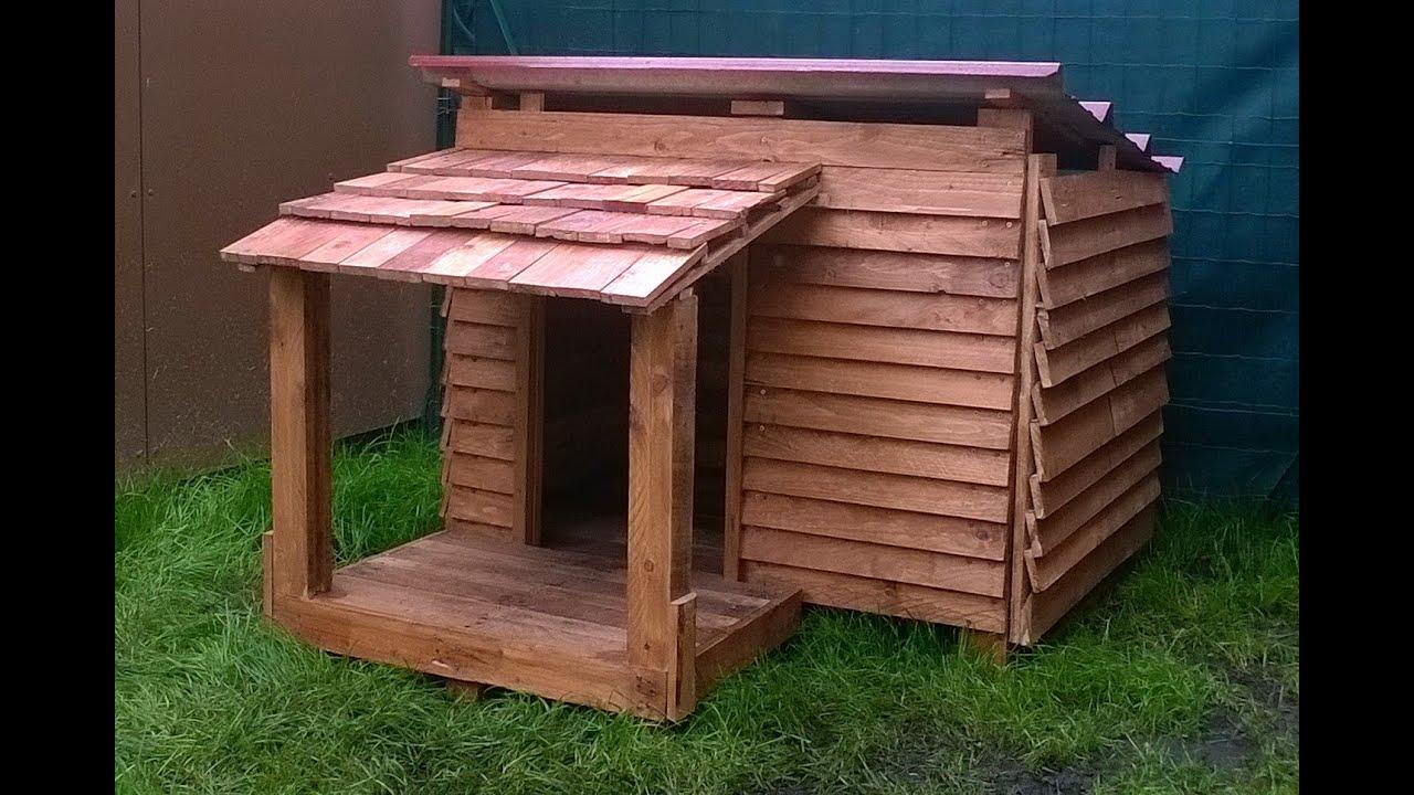 comment faire une niche pour chien minecraft 720p youtube. Black Bedroom Furniture Sets. Home Design Ideas