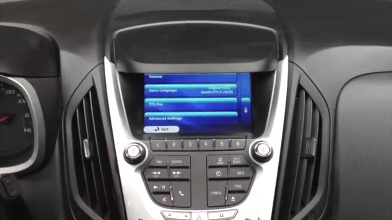 Chevy Mylink Update | Auto Car Update