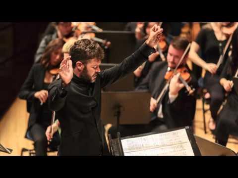 Edgard Varèse - Amériques (1927), Lucerne Festival Academy Orchestra, Pablo Heras-Casado