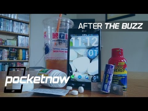 LG Optimus G - After The Buzz, Episode 019