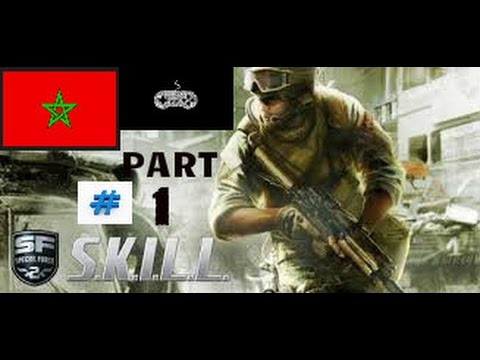 skill special force 2 gameplay marocain