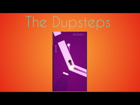 Dancing Ballz  the Dubsteps completed