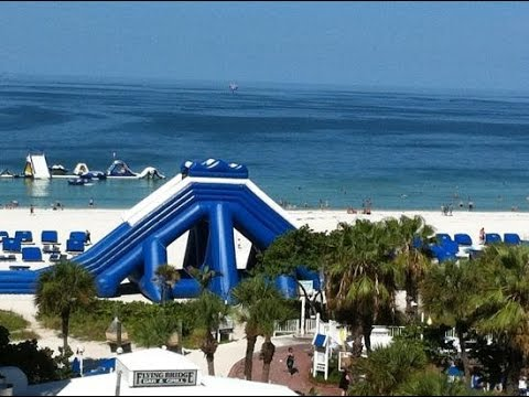 Howard Johnson St Pete Beach Hotels Florida