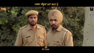 Saab Bahadar (Dialogue Promo - 7) | Ammy Virk | Releasing on 26th May | White Hill Studios