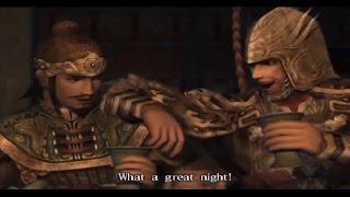 Dynasty Tactics: Dinner with Lu Bu