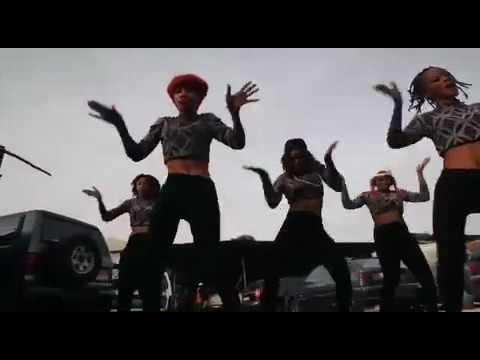 Demo officielle d ou tu sors  oudy Premier feat Shado Chris par les princesses de mamdy flo