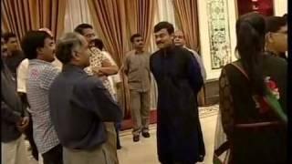 Allu Arjun  - Sneha's - Sangeet Ceremony