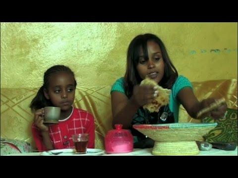 Eritrea - Robel Michael - Aytemarri - (Official Music Video) - New Eritrean Music 2015