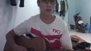 Hoa sứ nhà nàng : guitar cùi bắp
