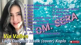 Via Vallen the best Dangdut Klasik (cover) Koplo OM SERA