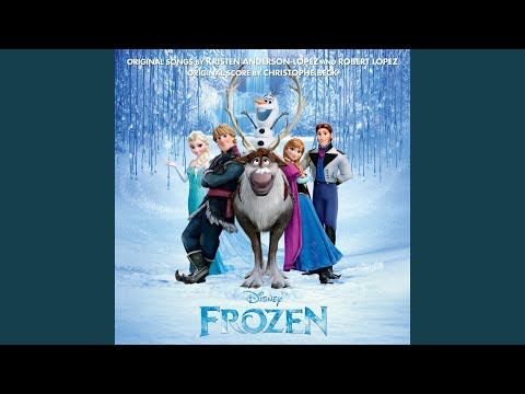 Do You Want To Build A Snowman? (From Frozen/Soundtrack Version)