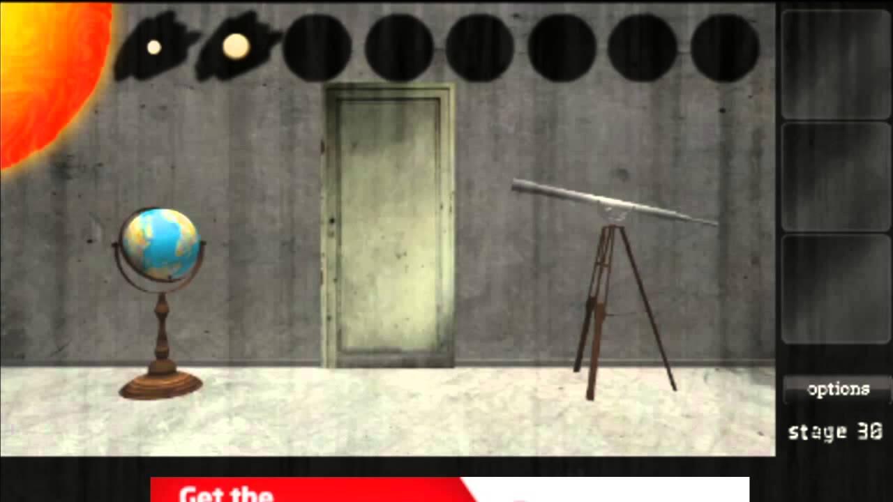 100 Doors Underground Level 30 Walkthrough Youtube