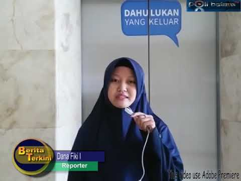 Contoh Watermark Video 2 This Video Use Adobe Premiere Youtube