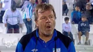 SUPERLIGA FECHA 5  -  Atlético Tucumán vs Tigre