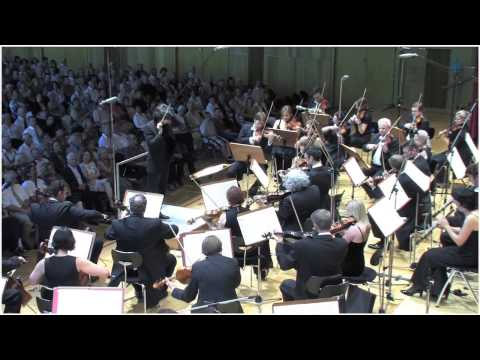Вюртембергский камерный оркестр Хайльбронн