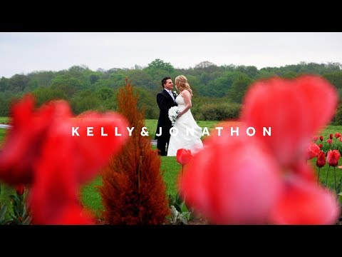 Crondon Park - Kelly & Jonathon