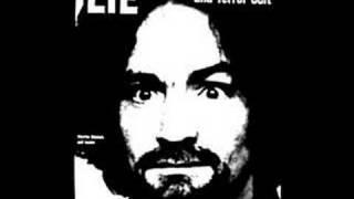 Charles Manson Sick City