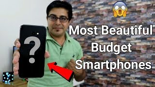 Most Beautiful Budget Smartphone from Samsung(Unboxing and Review)