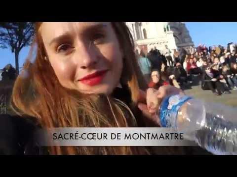 LINA LOVES PARIS - Paris Attentat, Louvre, Le Palais Royal, Tour Eiffel
